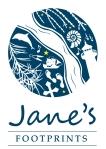 Janes Footprints Logo
