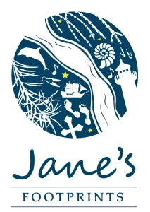 Janes Footprints Logo